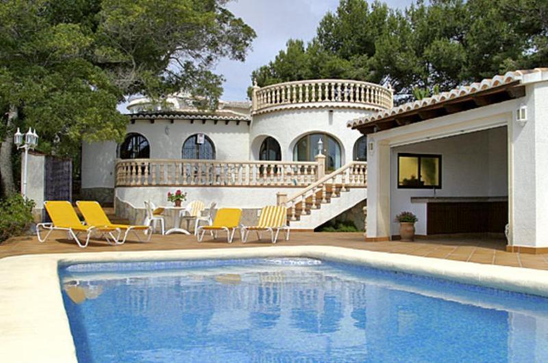 Villa Paloma - Image 1 - Javea - rentals