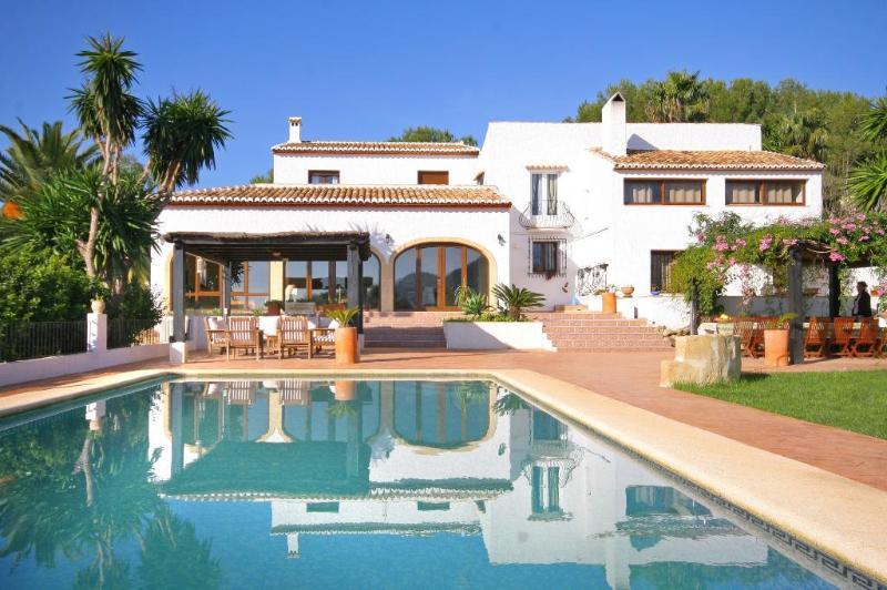Casa Rosalia 25 - Image 1 - Javea - rentals
