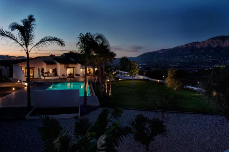 Villa Orlando - Image 1 - Javea - rentals