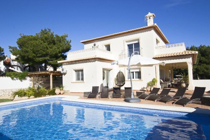Vista Ibiza - Image 1 - Javea - rentals