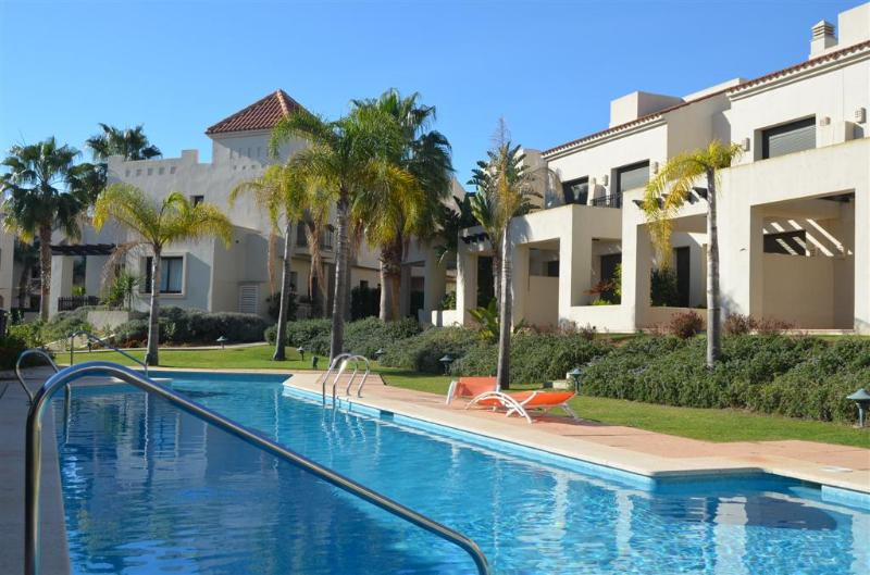 Townhouse - Patio - Communal Pool - Free Parking - Gated Resort - 2908 - Image 1 - San Javier - rentals