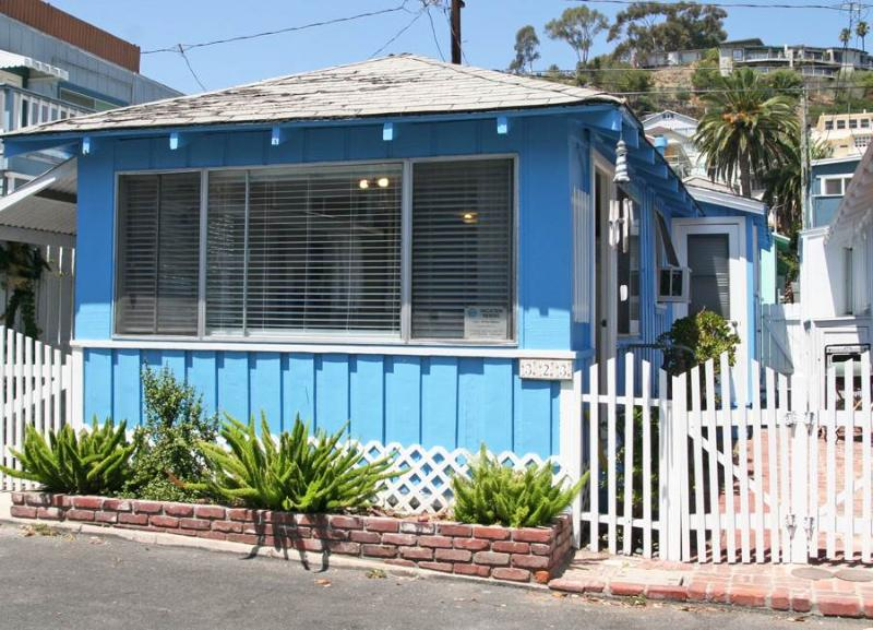 323 Eucalyptus Ave - Image 1 - Catalina Island - rentals