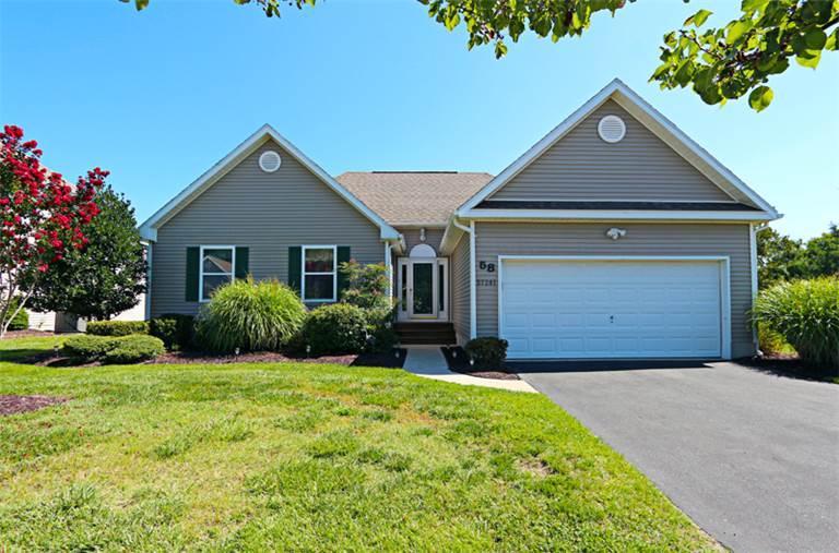 37281 Fox Drive #58 - Image 1 - Millville - rentals