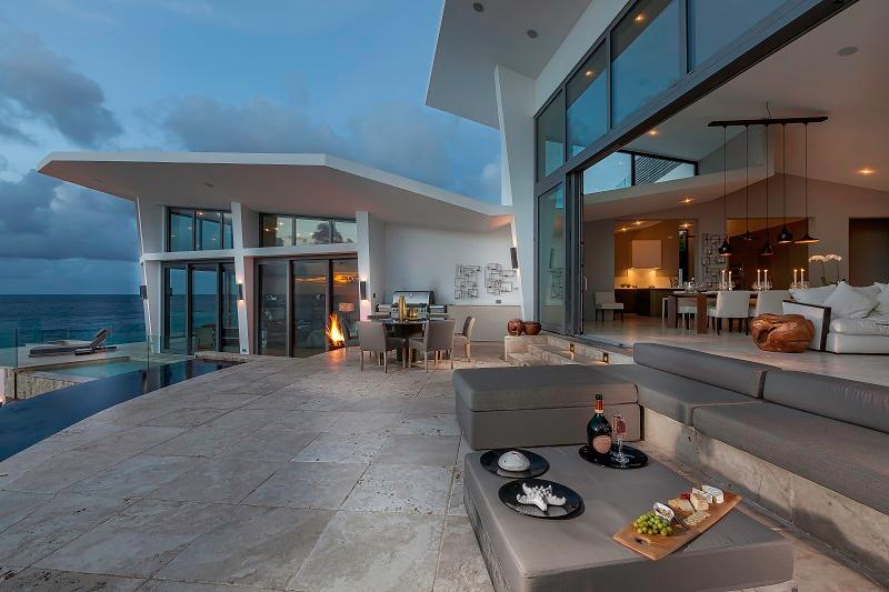- Villa Kishti - Anguilla - rentals