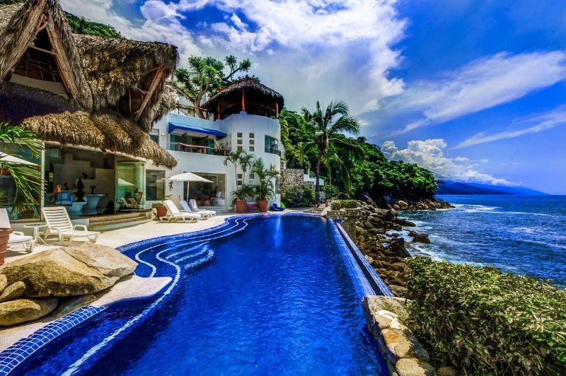 - Casa San Sebastian - Mismaloya - rentals