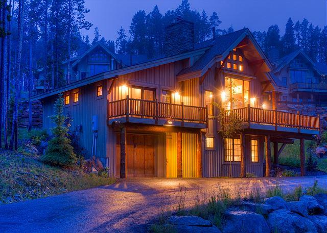 Moonlight's Finest Ski-in/Ski-out Home - Plan Your Ski Vacation Today! - Image 1 - Big Sky - rentals