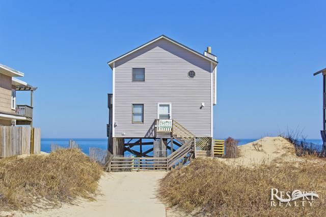 Whale of a View - Image 1 - Nags Head - rentals