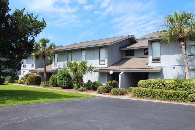 Inlet Point 10C - Image 1 - Pawleys Island - rentals