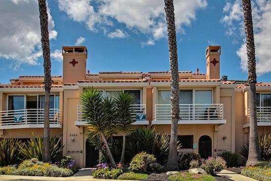 5005 Cliff Drive Unit 4 - 5005 Cliff Drive Unit 4 - Capitola - rentals