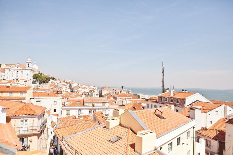 Alfama 3suites with River Views - Image 1 - Lisbon - rentals