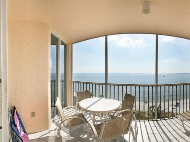 Estero Island Bch Villas 503 BV503 - Image 1 - Fort Myers Beach - rentals