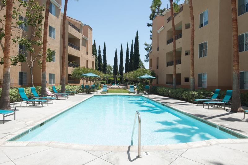 Sunshine Suites - La Jolla (San Diego) - Image 1 - Pacific Beach - rentals