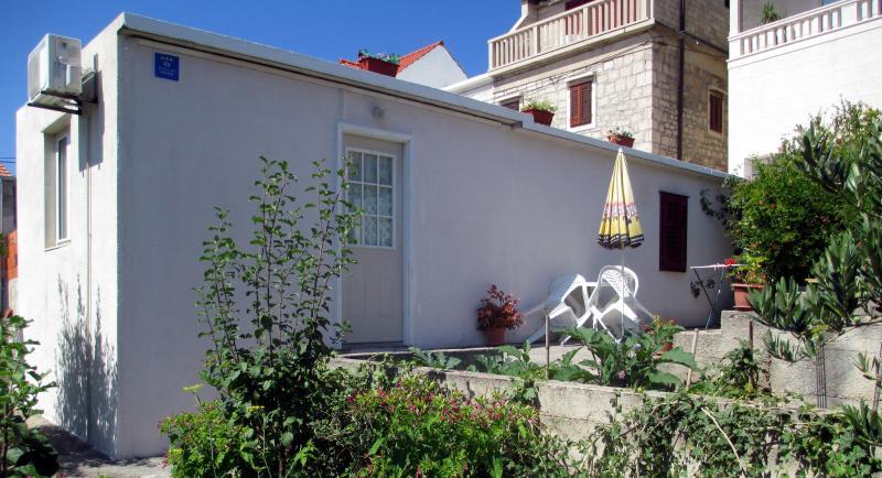 Apartment Bepo - Croatia - Image 1 - Selce - rentals