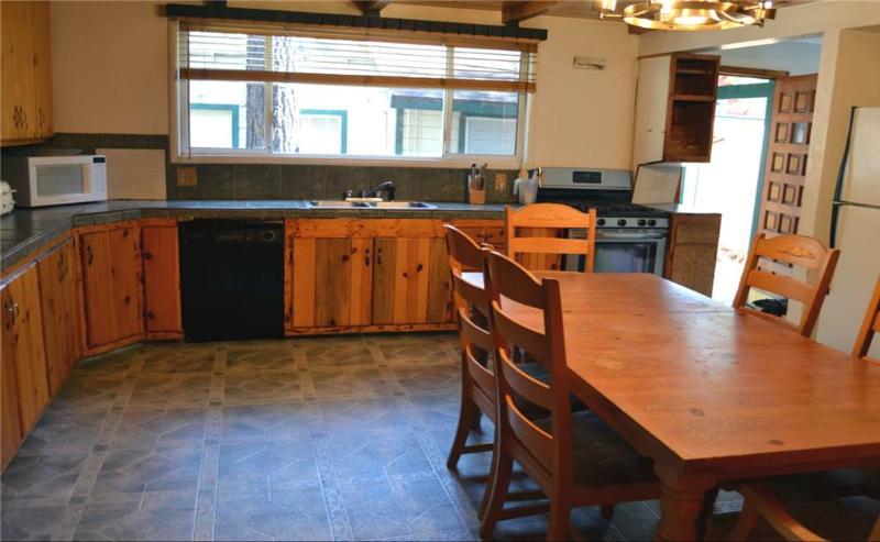 3774 Paradise - Image 1 - South Lake Tahoe - rentals