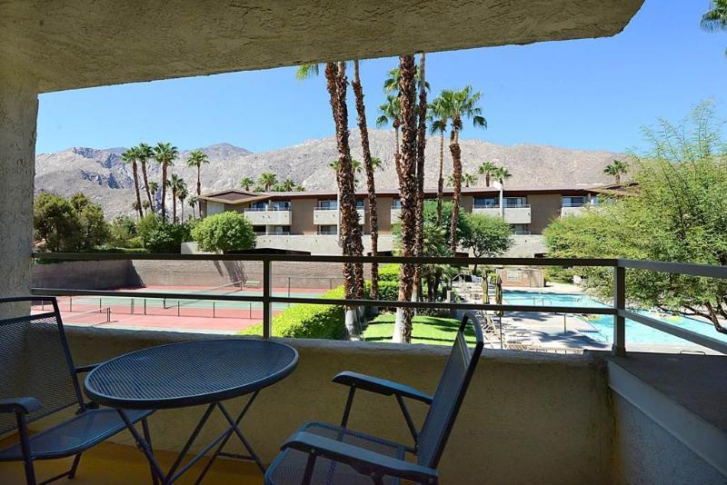 Biarritz Oasis BI073 - Image 1 - Palm Springs - rentals