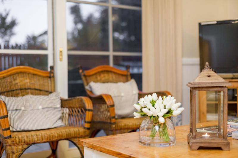 Blue Moon Cottages - Shearwater Cottage - Image 1 - Rye - rentals