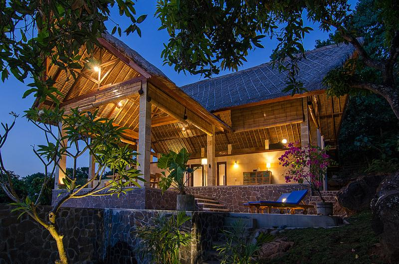 Brand New Villa, North Bali  Private Pool. - Image 1 - Kubutambahan - rentals