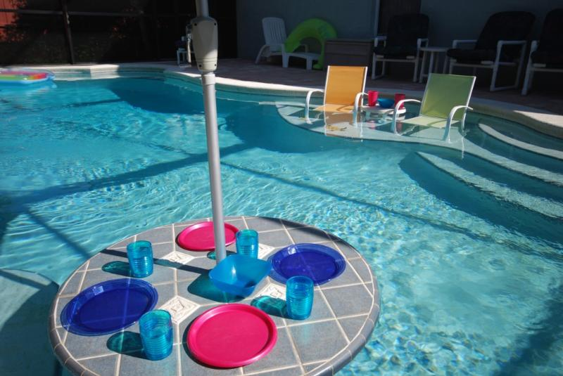 Pool Paradise - Image 1 - Kissimmee - rentals