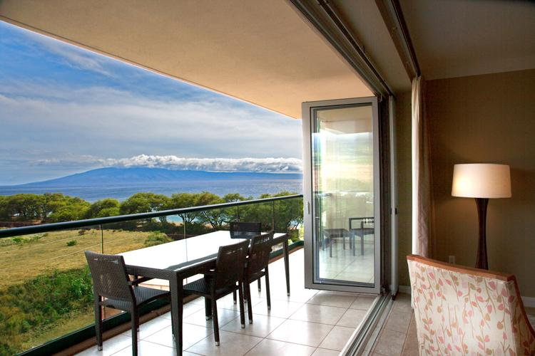 Maui Westside Properties: Hokulani 612 - Great Ocean Views! - Image 1 - Ka'anapali - rentals