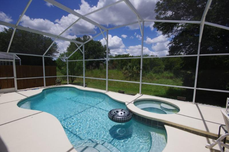 Mystic View - Image 1 - Kissimmee - rentals