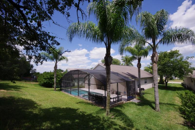 King Triton's Castle - Image 1 - Kissimmee - rentals