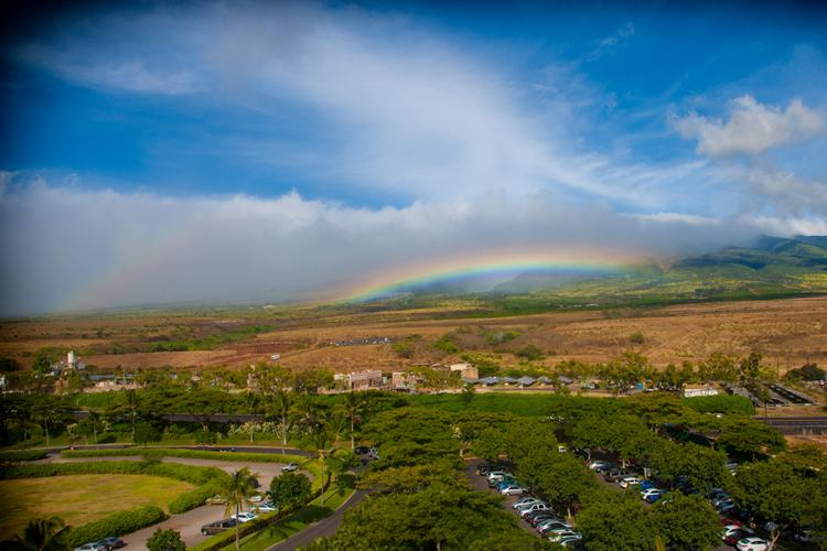 Maui Westside Properties: Hokulani 930 - Large One Bedroom with Mountain Views! - Image 1 - Ka'anapali - rentals