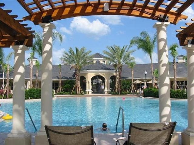 Windsor Lakeview - Image 1 - Kissimmee - rentals