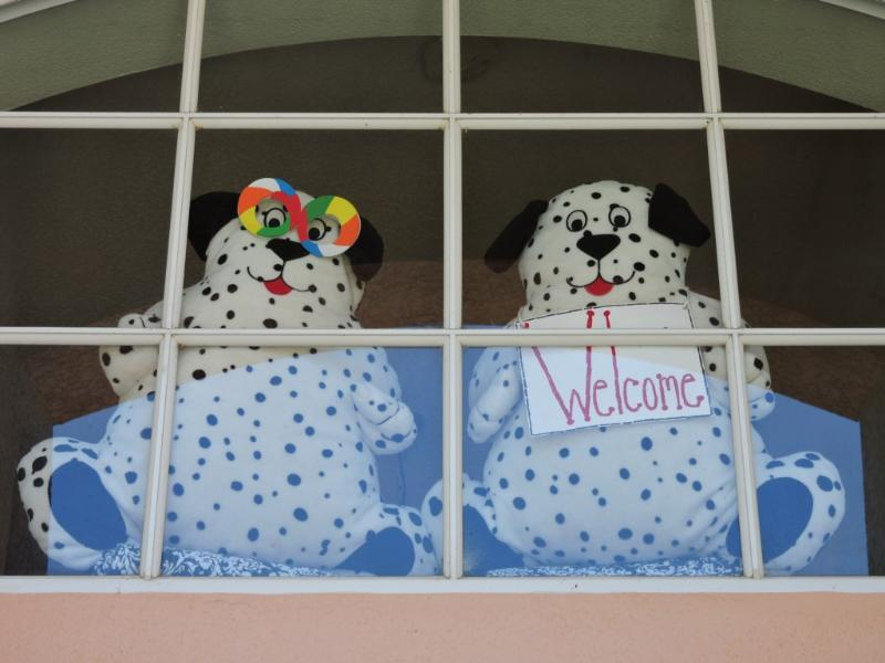 101 Dalmatian's Den - Image 1 - Kissimmee - rentals
