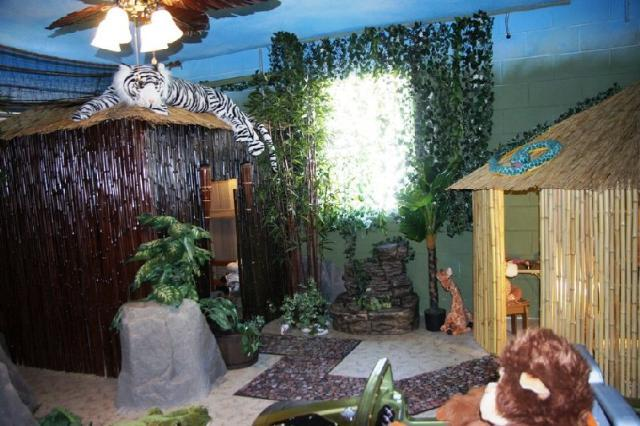 Animal Kingdom's Jungle Hut - Image 1 - Kissimmee - rentals