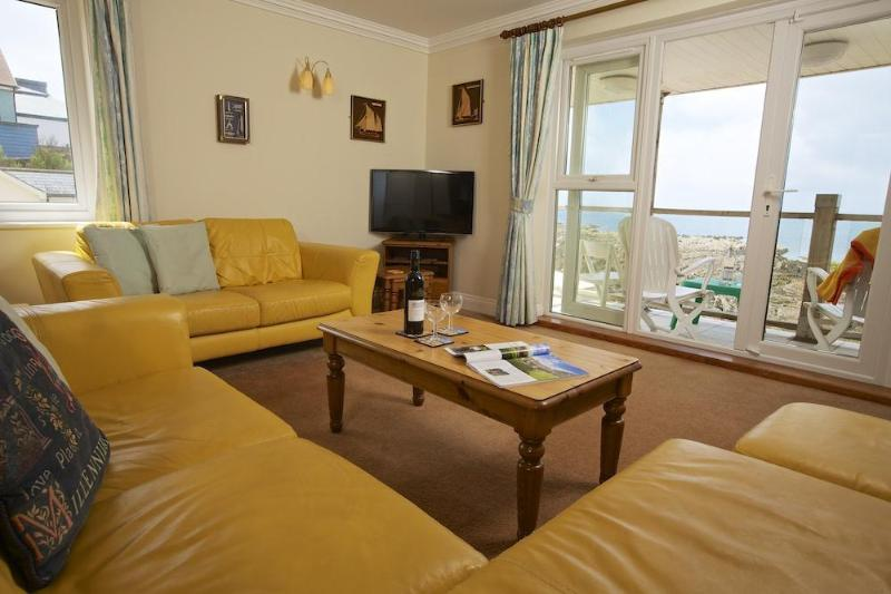 3 Thurlestone Apt. Web Versions 6 - 3 Thurlestone Rock - Kingsbridge - rentals
