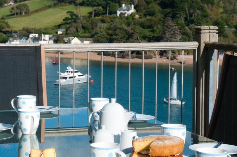 BalconyView - The Beach House (Woodside) - Salcombe - rentals