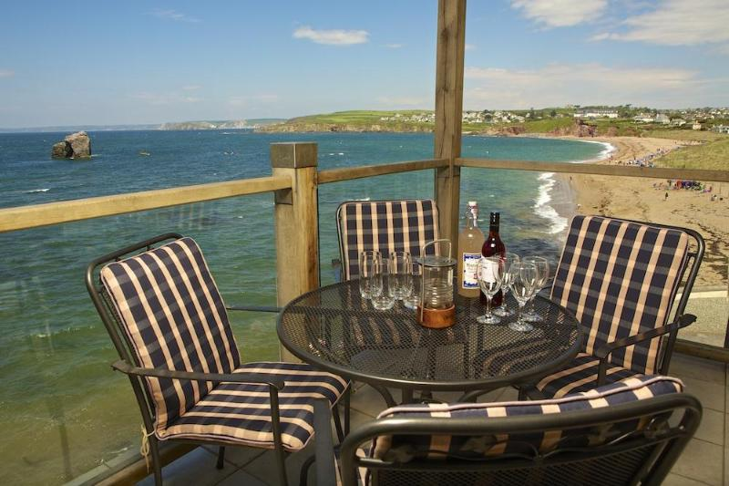 6 Thurlestone Rock Web Versions 5 - 6 Thurlestone Rock (Penthouse) - Kingsbridge - rentals