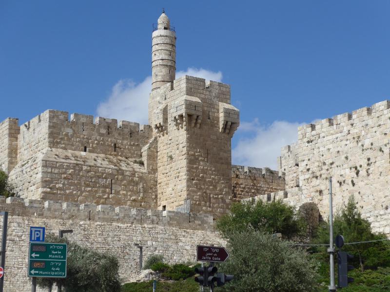 Derech Hebron – 3 Bedroom Apartment – Jerusalem - Image 1 - Tel Aviv - rentals