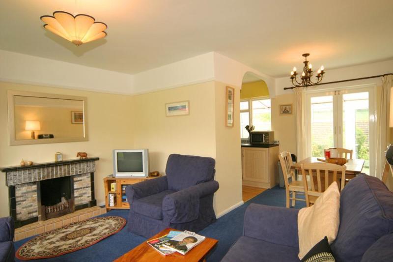 living area - Bankside - Kingsbridge - rentals