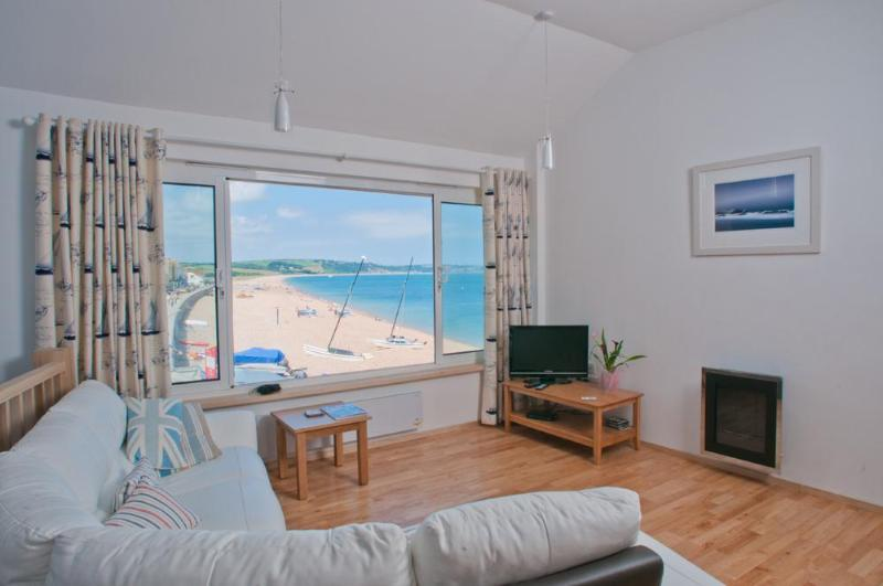 beach view - Boathouse Cottage - Kingsbridge - rentals