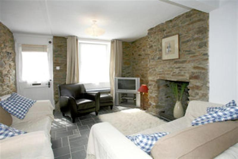 BUMBLE-2 - Bumblebee Cottage - Salcombe - rentals
