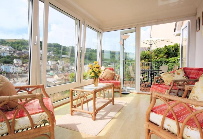 Conservatory - Moon River - Dartmouth - rentals