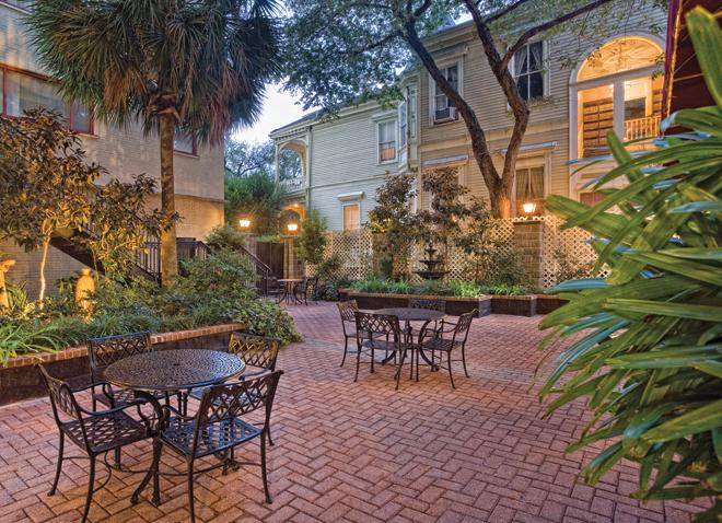 Wyndham Avenue Plaza - New Orleans condo - Image 1 - New Orleans - rentals