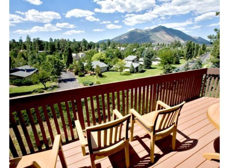 Wyndham Flagstaff Condo - 2 Bedroom - Image 1 - Flagstaff - rentals