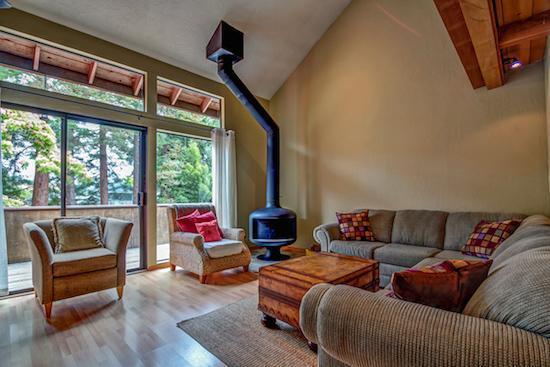 124 Mountain View - 124 Mountain View - Santa Cruz - rentals