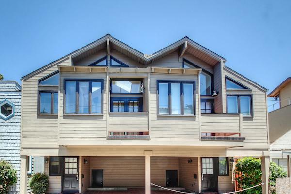 330 Riverview - 330 Riverview - Capitola - rentals