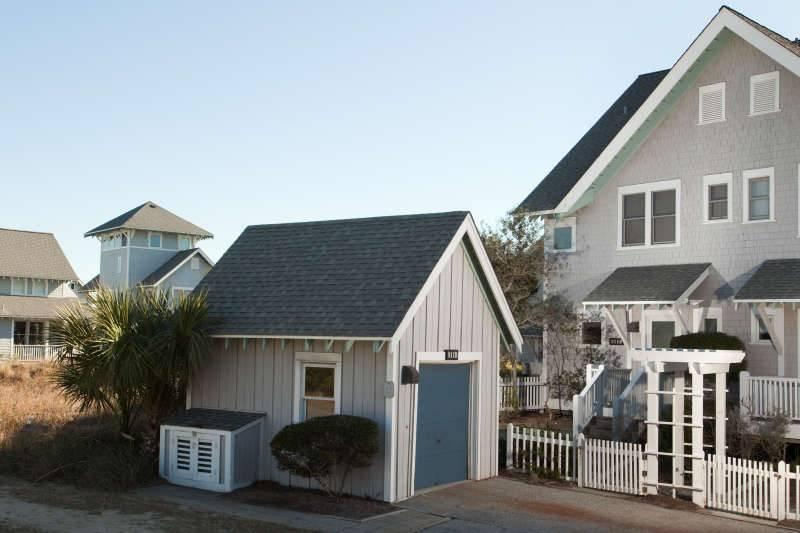 Jake's Watch - Image 1 - Bald Head Island - rentals