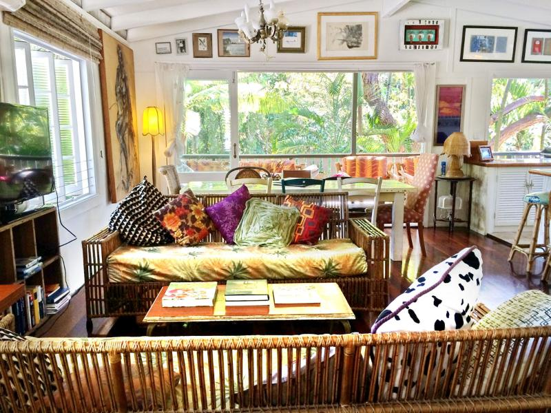 The Port Douglas Artists' Treehouse - Image 1 - Port Douglas - rentals