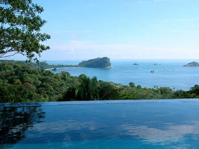 Dolce Vita-Private Tropical Villa w/ Amazing Views - Image 1 - Manuel Antonio National Park - rentals