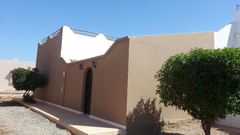 Villa 3 bedrooms in Mirleft Morrocco - Image 1 - Mirleft - rentals