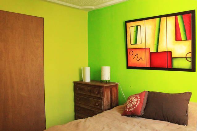 Casa Tlaquepaque comfortable house with driveway. - Image 1 - Tlaquepaque - rentals