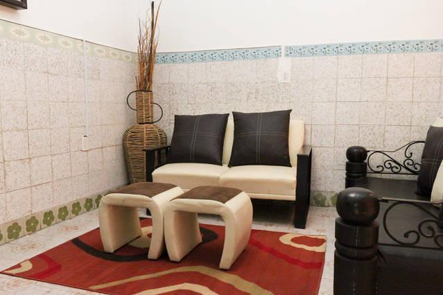 Casa Florida just 2 blocks from the center - Image 1 - Tlaquepaque - rentals