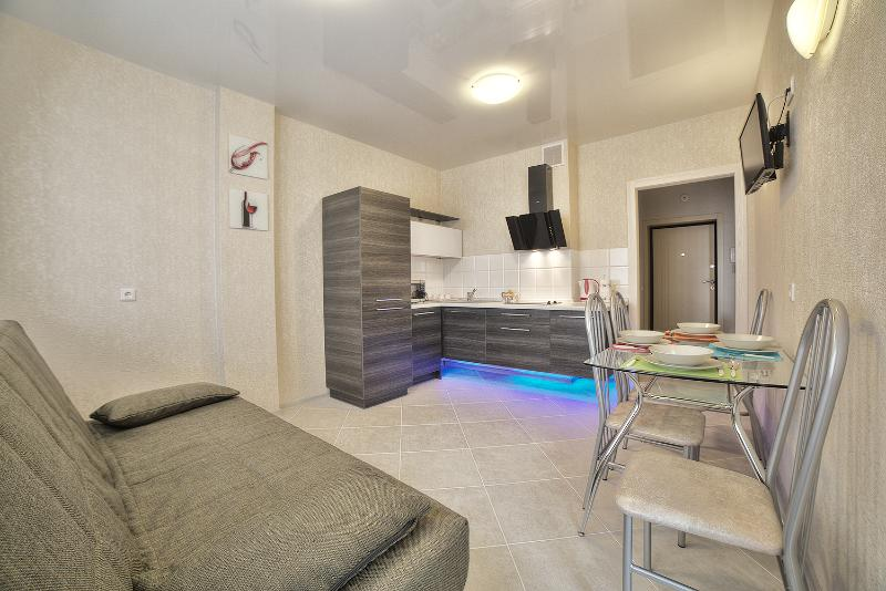 Minsk apartments by South Beach Co. - Image 1 - Minsk - rentals