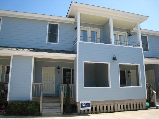 IR36: Boyette Condo 1B - Image 1 - Ocracoke - rentals