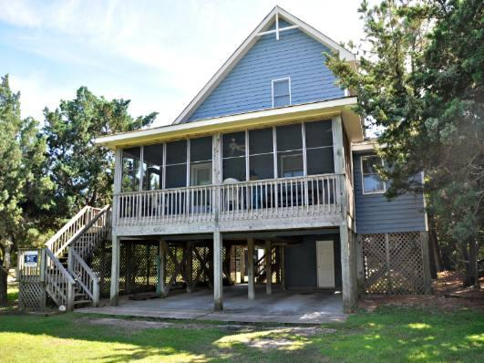 UT17: Beachbreak - Image 1 - Ocracoke - rentals